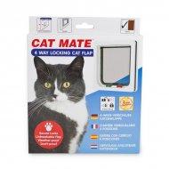 309W 小貓寵物門